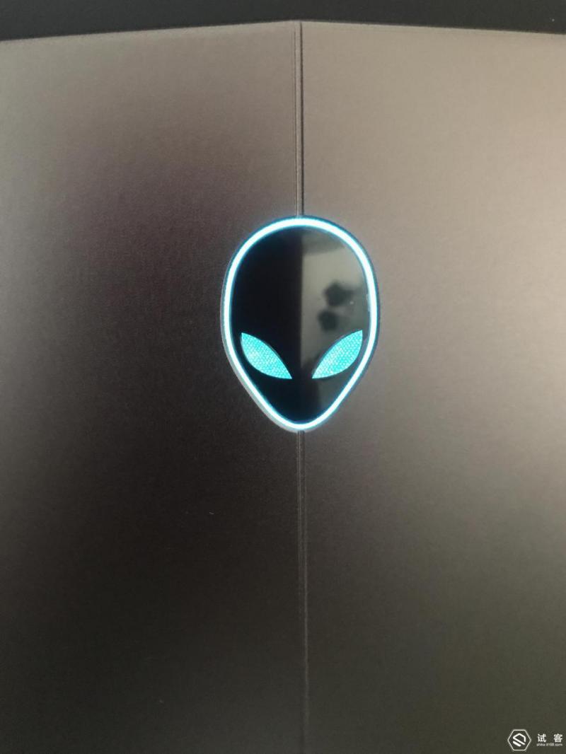 dell alienware 圆梦 外星人17