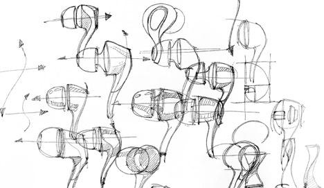 魅族flow将会采用akg高端入耳k3003的设计风格,这跟之前的魅族耳机