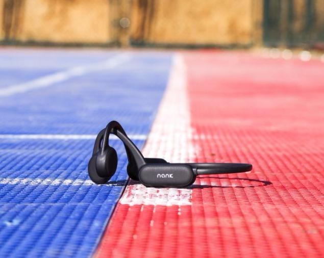游泳能听、运动更轻--南卡Runner Pro骨传导耳机
