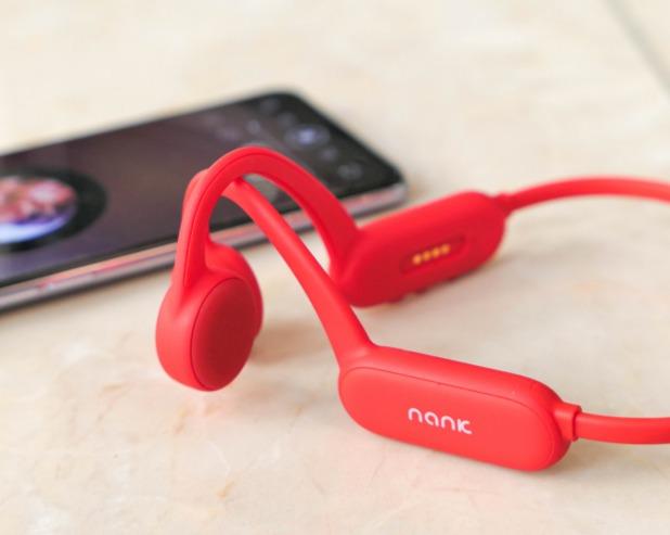 可能是运动耳机最好的选择 南卡Runner Pro骨传导耳机体验