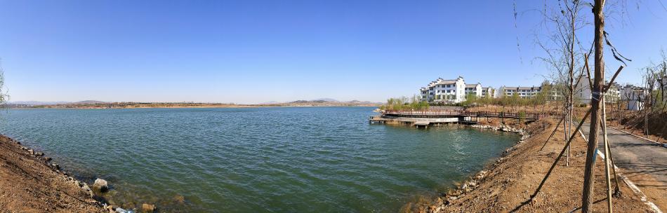 【x21摄影】身边的远方系列——文昌湖